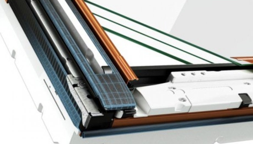 dachfenster velux thermo 2 plus Text Image 1024